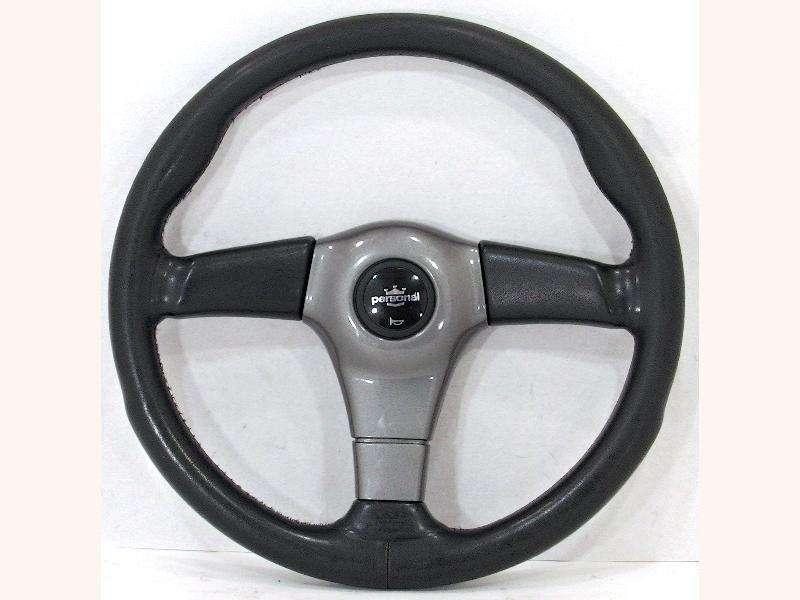 Personal Nardi 36cm sterring wheel 180sx MX5 Miata Alfa romeo sp