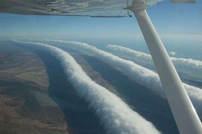 Nubes Tubo