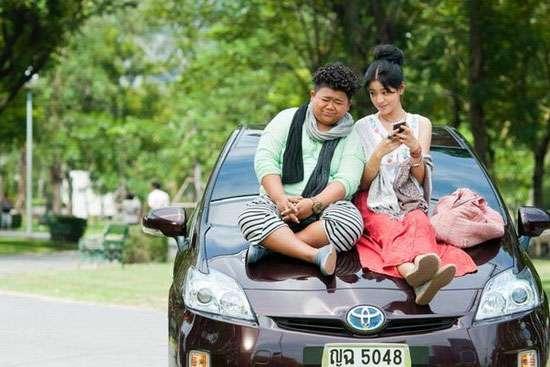 Bangkok Sweety (2011)