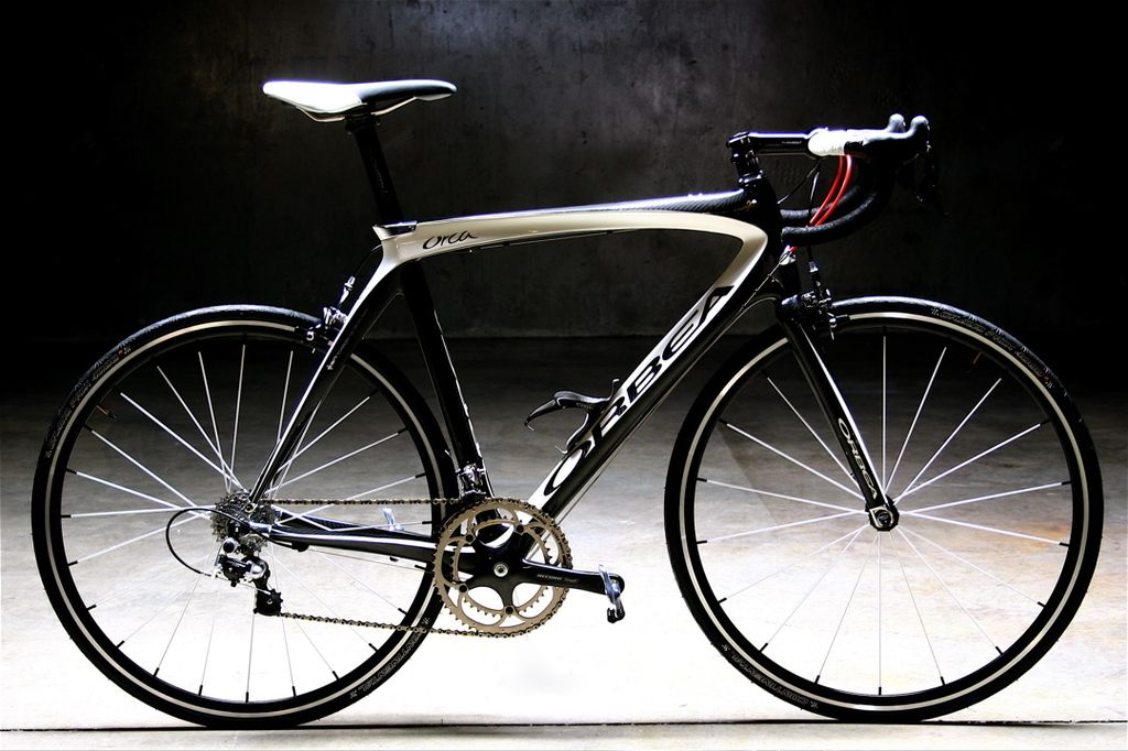 Orbea Orca or BMC Pro Machine - Page 2 - Bike Forums