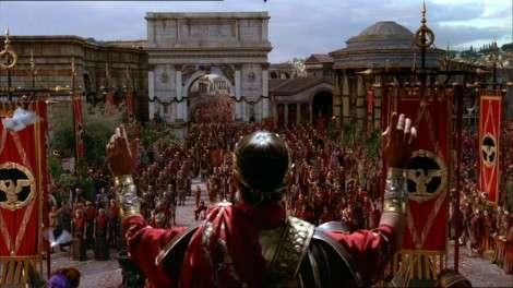 Rome Season 1 (2005)