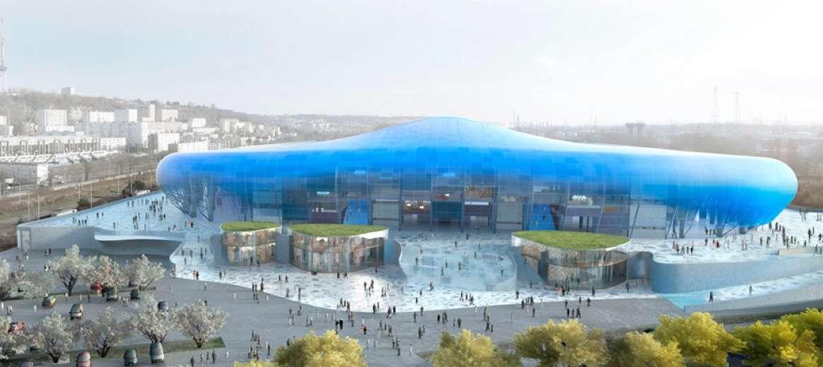 haifa sammy ofer stadium 30 820 skyscrapercity. Black Bedroom Furniture Sets. Home Design Ideas